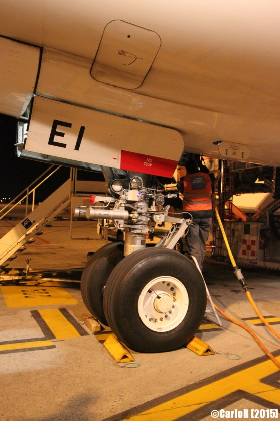 Airbus 380 Emirates