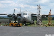 Mid Atlantic Air Museum