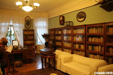 Saint Petersburg Leningrad Apartment House of Kirov