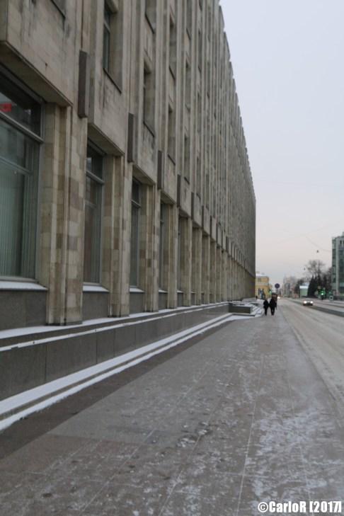 Saint Petersburg Leningrad Smolny Institute Soviet Government