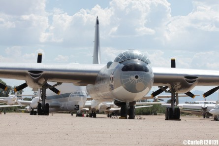 Pima Air & Space Museum