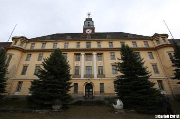 Wünsdorf/Zossen House of Officers