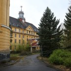 Wünsdorf – Nazi/Soviet Supreme Military Command