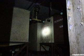 Wünsdorf/Zossen Zeppelin German Bunker