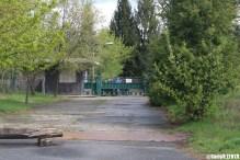 Wünsdorf/Zossen Bunker