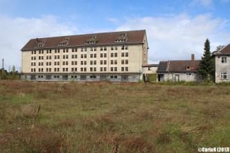 Wünsdorf/Zossen Bread Factory