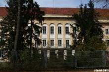 Wünsdorf/Zossen Army Quarters