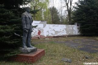 Zeithain - Abandoned Soviet Base