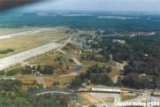 Flugplatz Finsterwalde - Abandoned Soviet Base