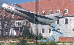 Flugplatz Grossenhain - Abandoned Soviet Base