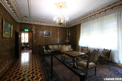 Bucharest Spring Palace - Ceausescu Private Residence