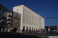 Murmansk Hotel Meridian