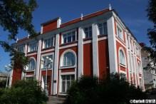Murmansk Regional Art Museum