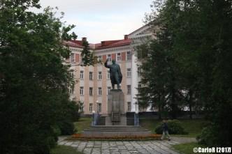 Murmansk Kirov