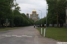 Karosta Liepaja Latvia