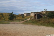 Karosta Liepaja Latvia Coastal Cannon Battery