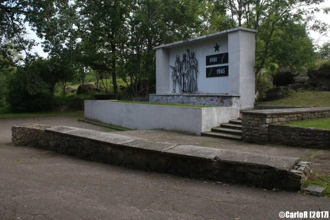 Karosta Liepaja Latvia Soviet Monument