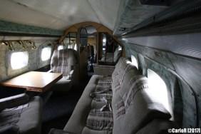 Yakovlev Yak-40 Tartu Estonia Executive Cabin Soviet