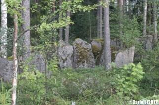 Salpa Line Bunker Syyspohja