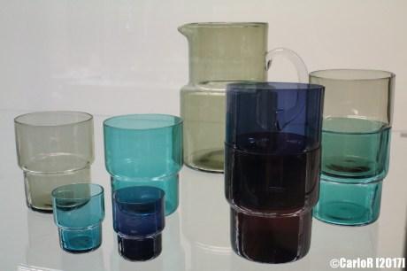 Riihimaki Glass Museum Finland Iittala