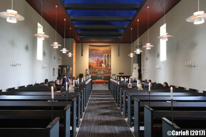 Muurame Church Alvar Aalto