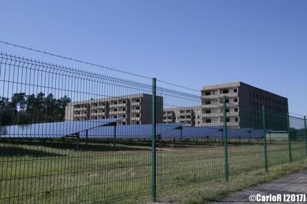 Templin Former Soviet Base