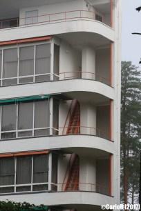 Paimio Sanatorium Alvar Aalto