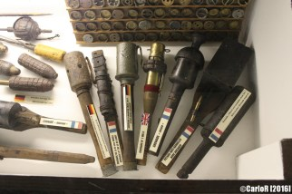 Museum Somme 1916 Albert WWI