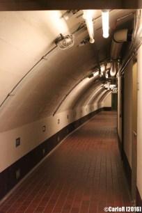 Federal Germany Government Atomic Bunker Regierungsbunker Bonn