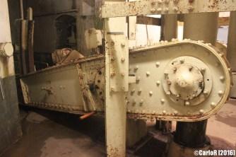 Ouvrage de Four a Chaux - Maginot Line