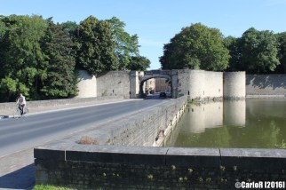 Yrpes Cemeteries WWI