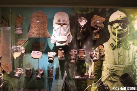 Memorial Museum Passchendaele Ypres WWI