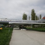 Soviet Aircraft in Minsk and Kiev