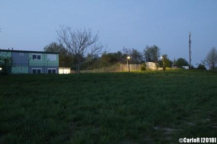 Nike Missile Battery Delta Battery 3/71 ADA Pforzheim Wumberg Germany Abandoned Military Base
