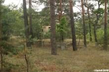 Trzebien Pstraze Abandoned Soviet Base