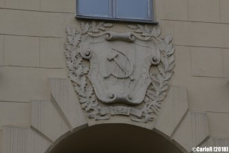 Minsk Lee Harvey Oswald Home JFK Belarus