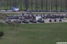 Mound of Glory Soviet Victory Monument Minsk Belarus