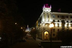 Minsk Belarus Lee Harvey Oswald Home JFK