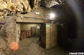 Project Riese Hitler's Mystery Installation Poland Rzeczka
