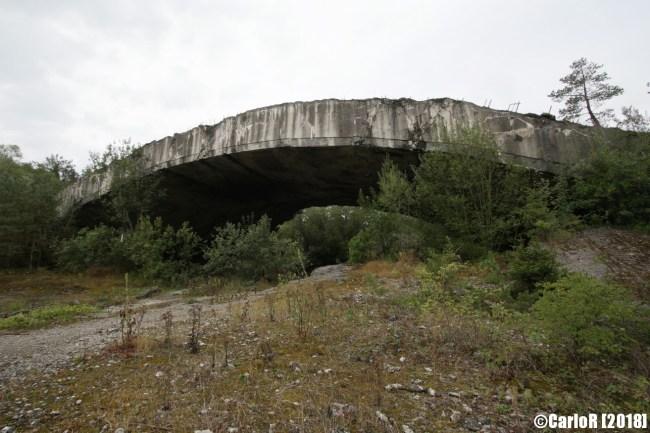Weingut I Hitler's Messerschmitt Hangar Germany