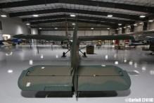 Lone Star Flight Museum Stinson Sentinel