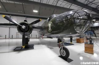 Lone Star Flight Museum Mitchell
