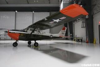 Lone Star Flight Museum Mescalero