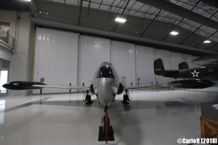 Lone Star Flight Museum Shooting Star