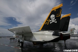 USS Lexington Tomcat