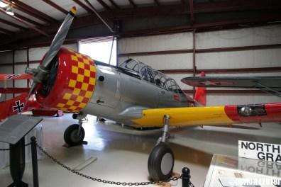 Cavanaugh Flight Museum Valiant