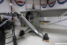 Cavanaugh Flight Museum Cub