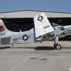 Warbirds in Texas