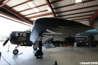 Cavanaugh Flight Museum Trojan