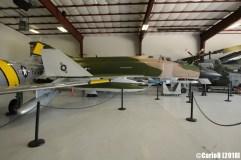 Cavanaugh Flight Museum Phantom